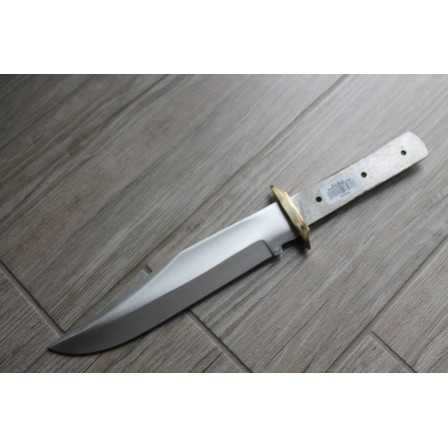 Knife Blade Bowie