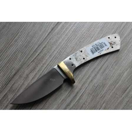 Knife Blade Drop Point