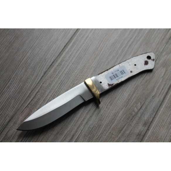 Knife Blade Drop Point Blade