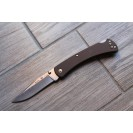 Buck 110 Hunter Slim Pro EDC Brown
