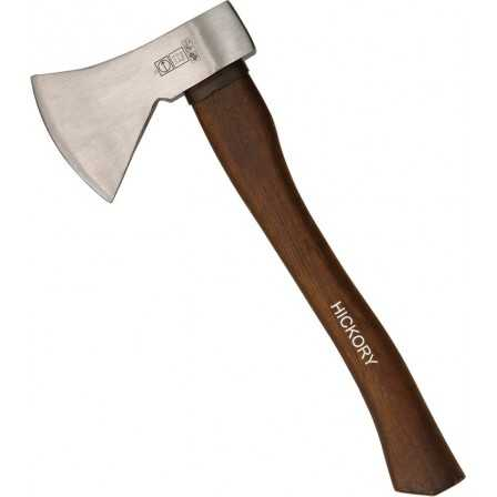 Ruthe Hatchet with Hickory Handle
