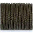 Paracord Type III 550 army green
