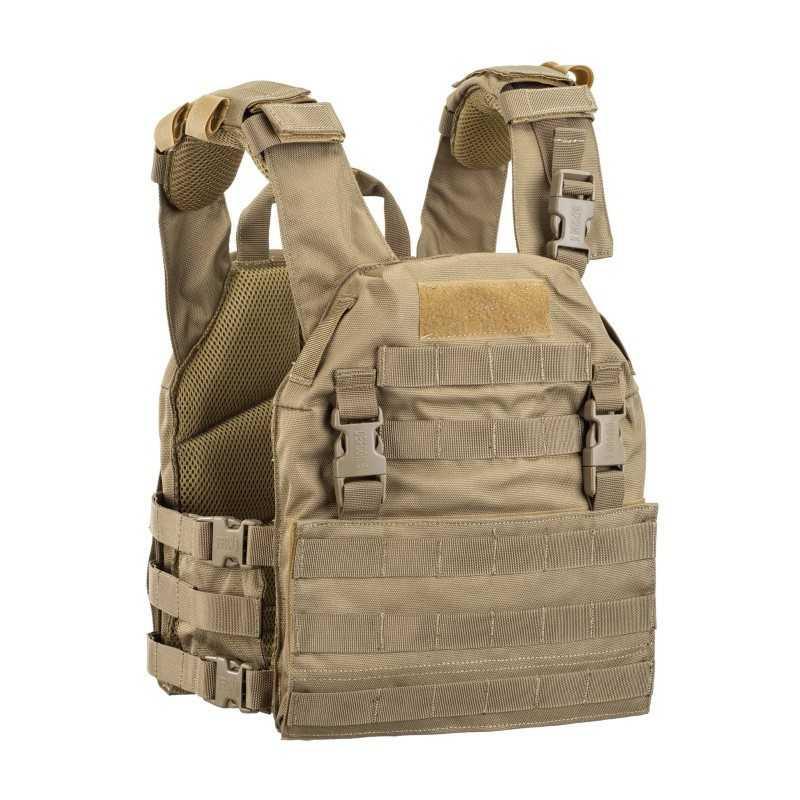 Defcon 5 Combat Vest Thunder