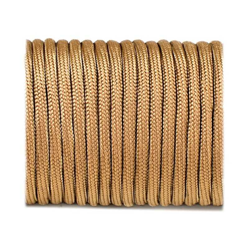 Paracord Type III 550 Coyote Brown