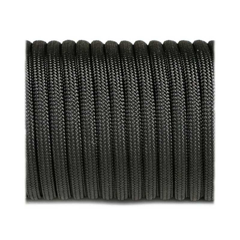 Paracord Type III 550 Black