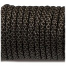 Paracord Type III 550 Black Snake