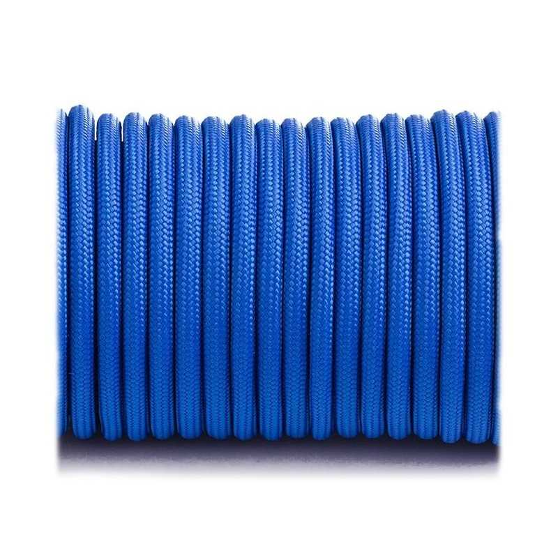 Paracord Type III 550 Blue