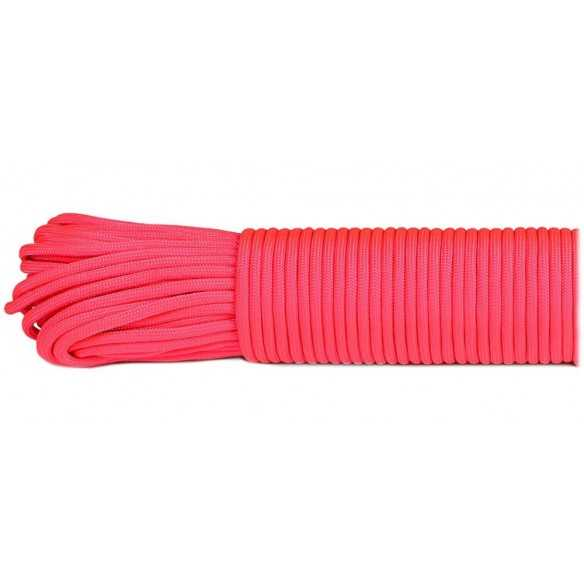 Paracord Type III 550 Sofit Pink