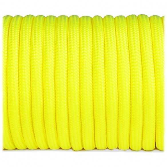 Paracord Type III 550 Sofit Yellow