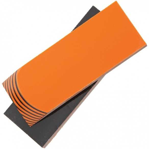 Scales G10 Orange-Black