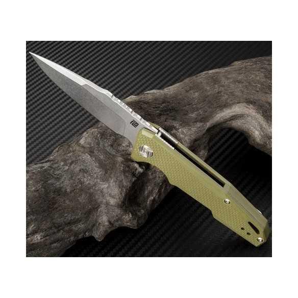 Artisan Cutlery Predator Green