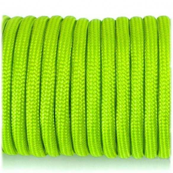 Paracord Type III 550 neon...