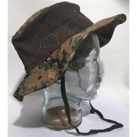 BCB Hot Weather Hat (USMC Print)