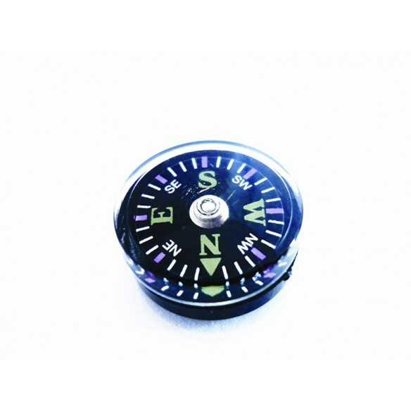 BCB Explorer Button Compass