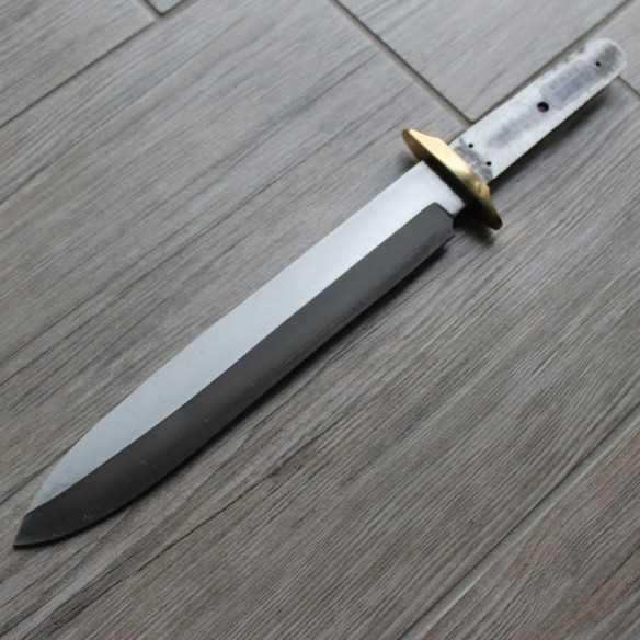 Knife Blade Camp Knife
