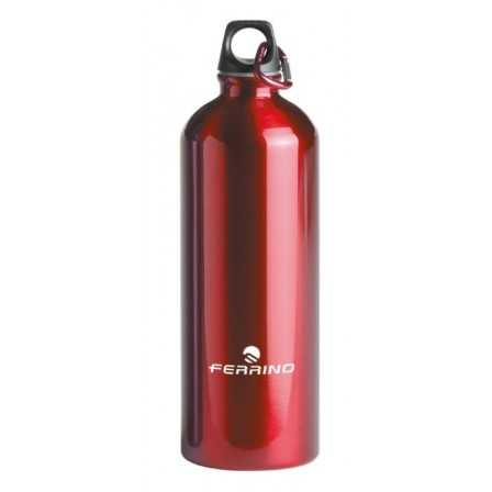 Ferrino Canteen Drink 1 LT Red