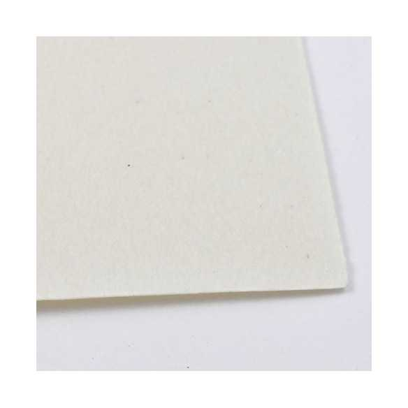 Vulcanized fiber White 0.4 mm