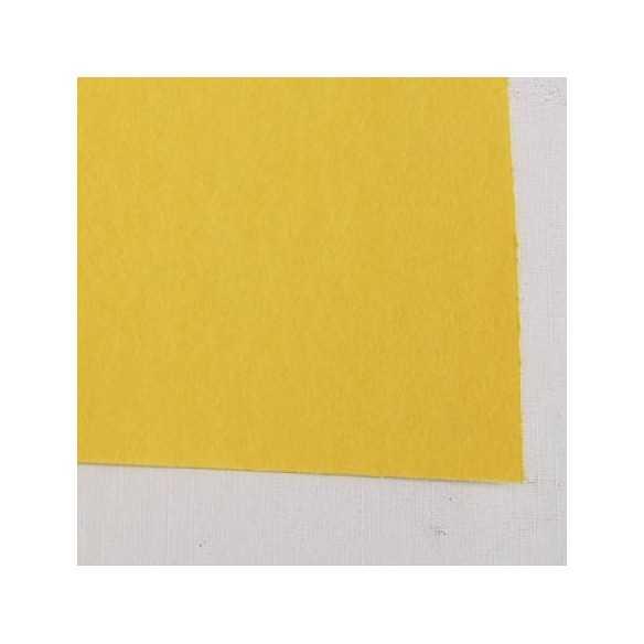 Vulcanized fiber yellow 0.8 mm