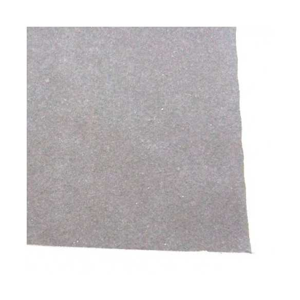 Vulcanized fiber grey 0.8 mm