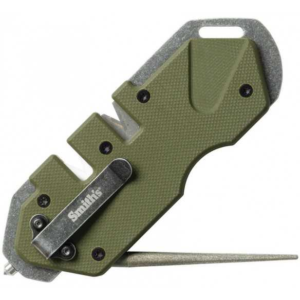 Smith's PP1-Tactical OD Green