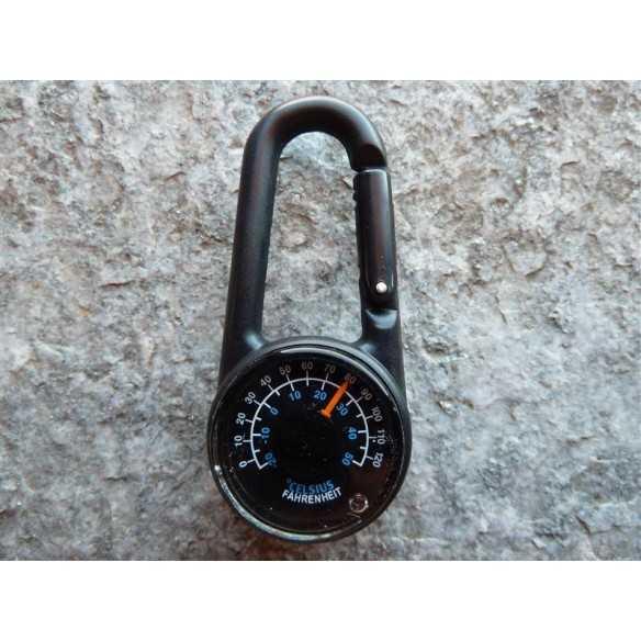 Explorer Carabiner Compass EXP17