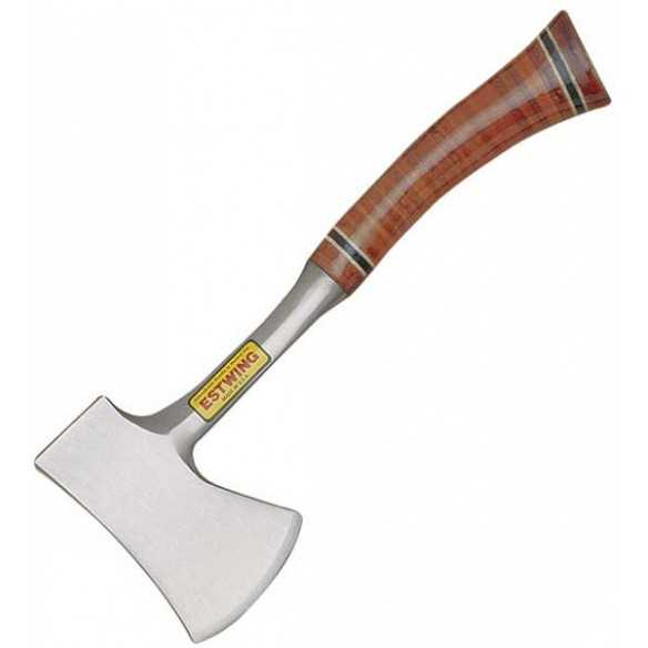 Estwing Leather Sportsman's Axe Long