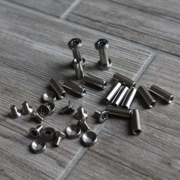 Torx Screws 21 x 6 mm