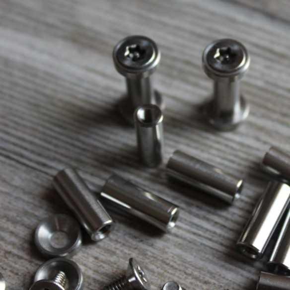 Viti Torx 21 x 6 mm