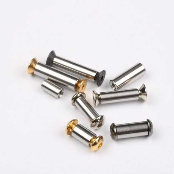 M4 Thread connector rod 5 x...