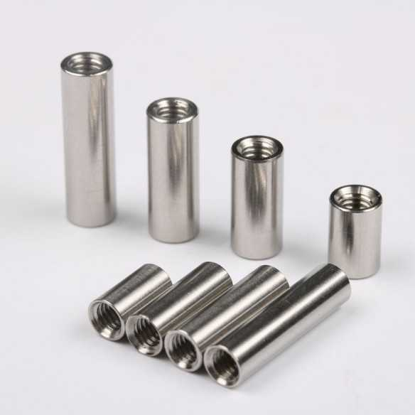 M4 Thread connector rod 6 x...