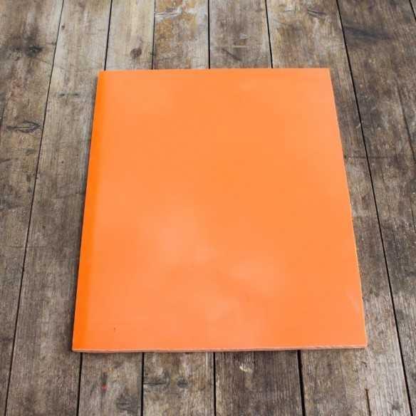 G10 Orange 30x25 cm