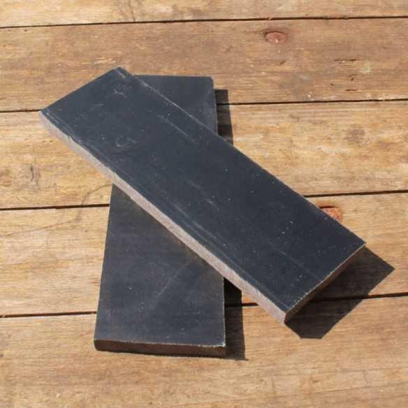 G10 Scales Black 15x5 cm