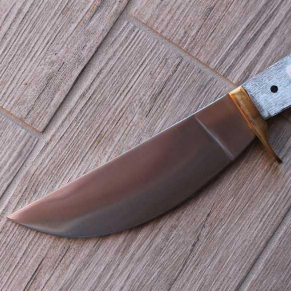 Knife Blade Skinner