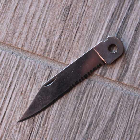 Schrade Folder Blade 2