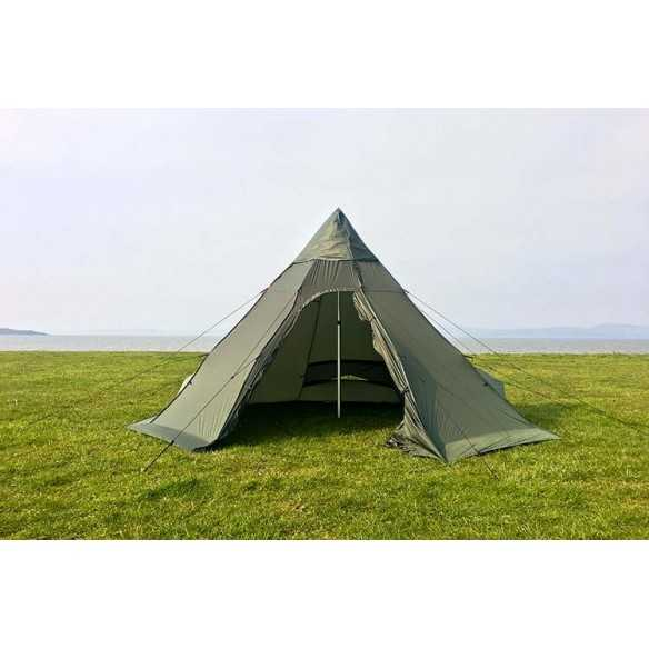 DD Hammocks DD SuperLight Tipi