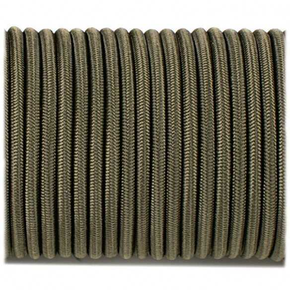 Shock Cord Army Green