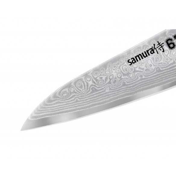 Samura Damascus 67 Paring...