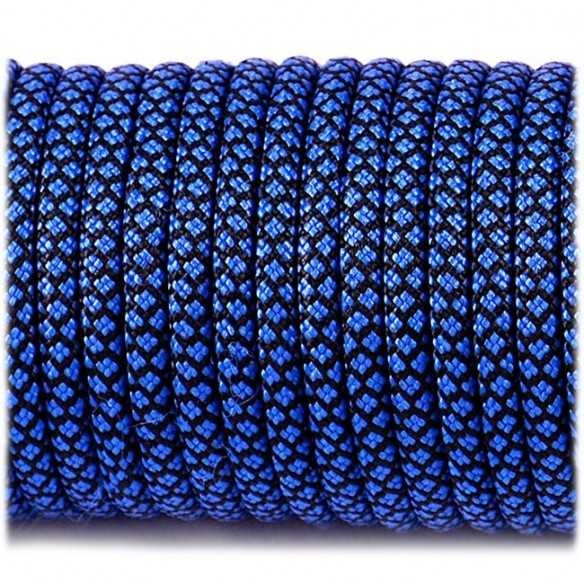 Paracord Type III 550 Blue...