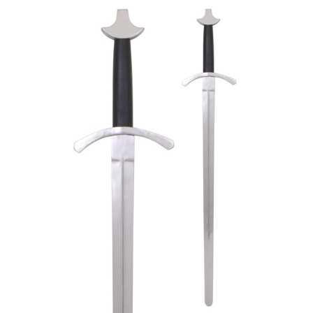 Frankish longsword