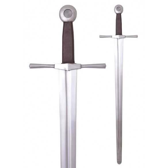 One-handed-sword