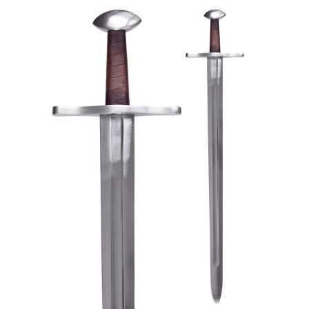 Late Viking Era Sword with scabbard