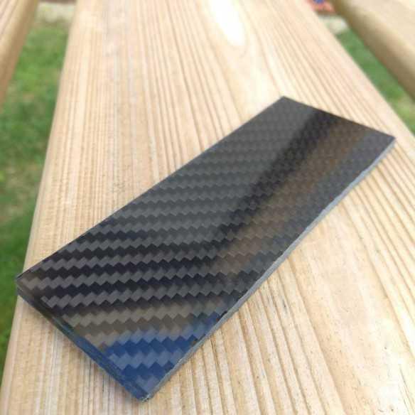 Carbon Fiber 3K Twill...