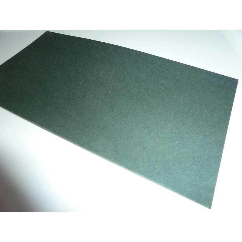 Fibra vulcanizzata Verde 0.8 mm