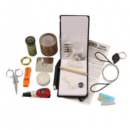 BCB SERE Kit (Survival, Evasion, Resistance & Escape)