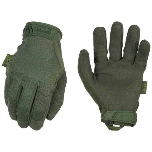 Mechanix The Original OD Green