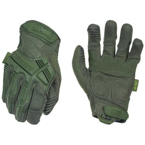 Mechanix M-Pact OD Green