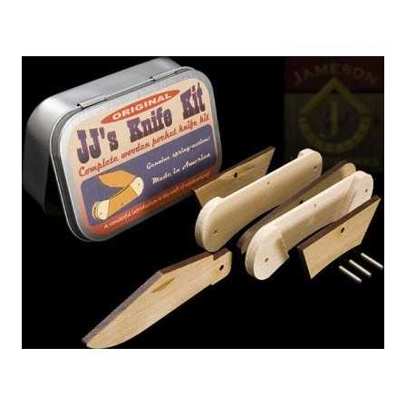 JJ'S Knife Kit Original