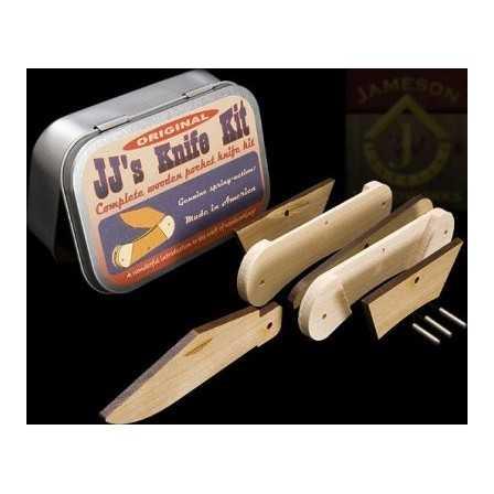 JJ'S Knife Kit Original