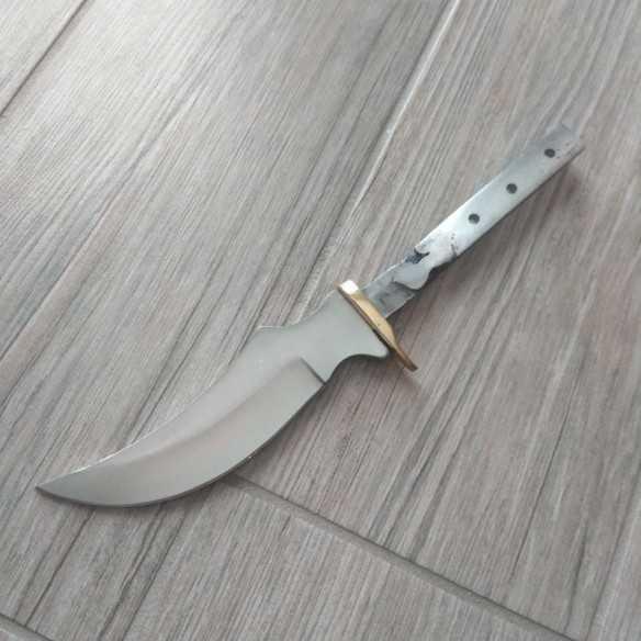 Knife Blade Upswept Skinner