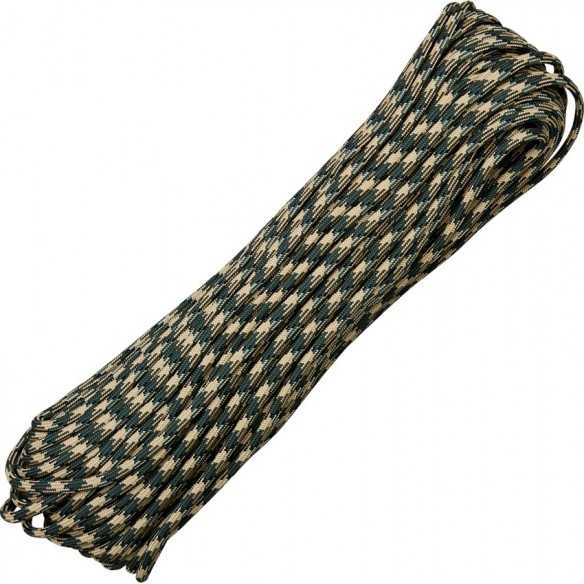 Paracord 7 strand 550lbs -...